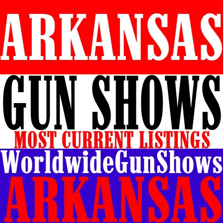 2019 Cabot Arkansas Gun Shows